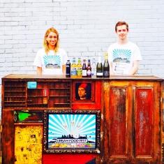 craft beer bar champagne prosecco craft beer craft cider cocktails