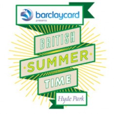 Barclays Summertime Press Square