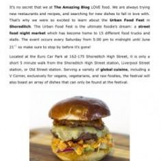 The Amazing Blog