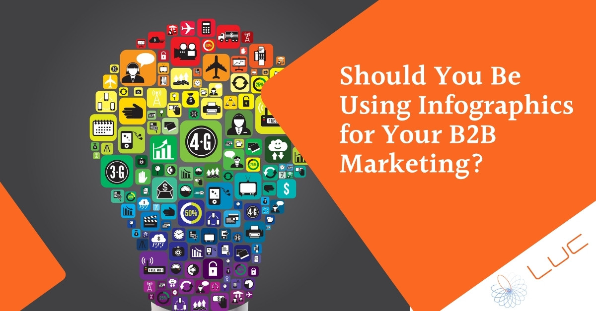 Should You Be Using Infographics for Your B2B Marketing?