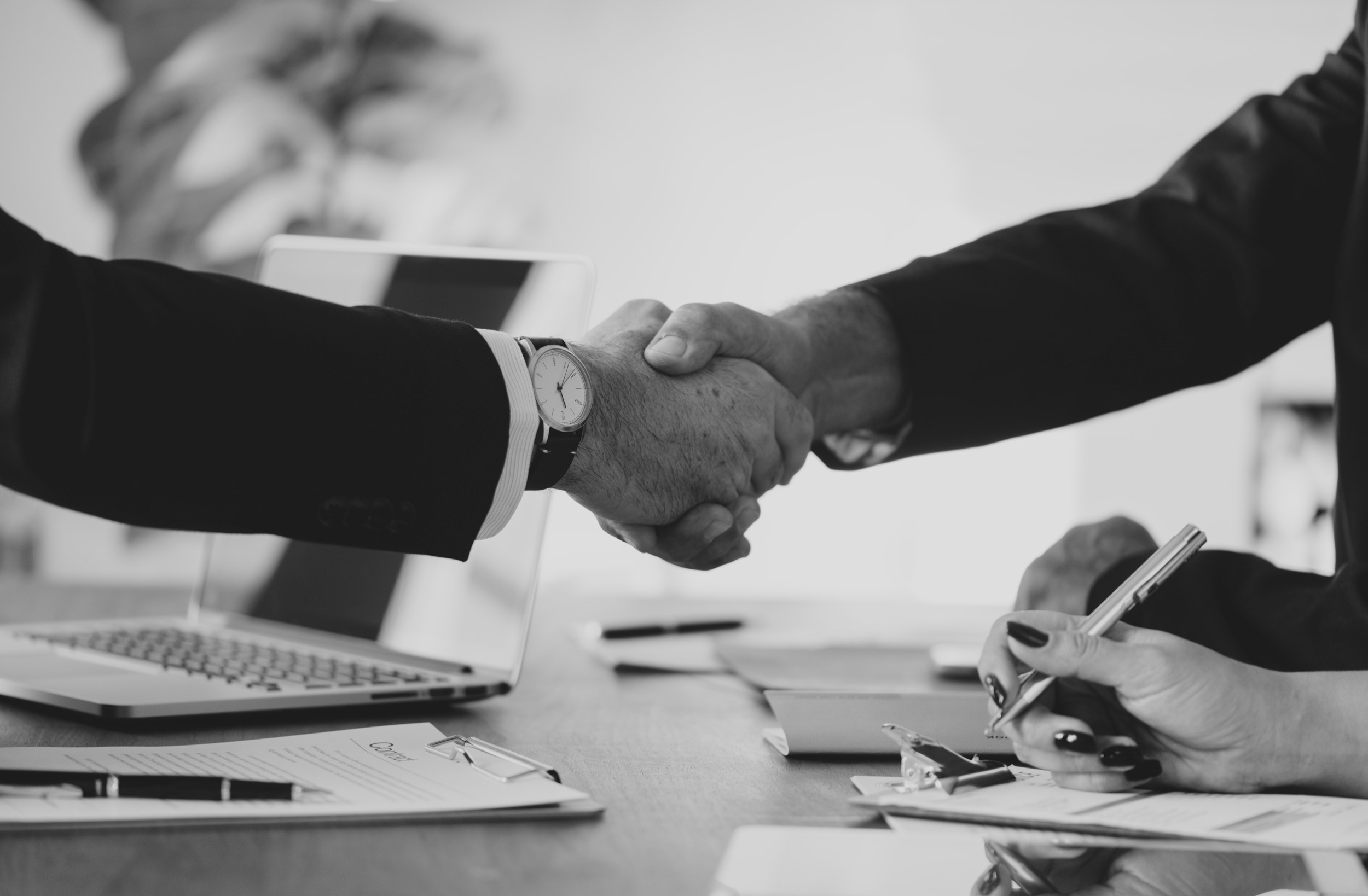 achievement-agreement-black-and-white-997718
