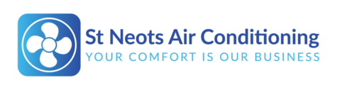 St Neots Air Conditioning Limited Logo