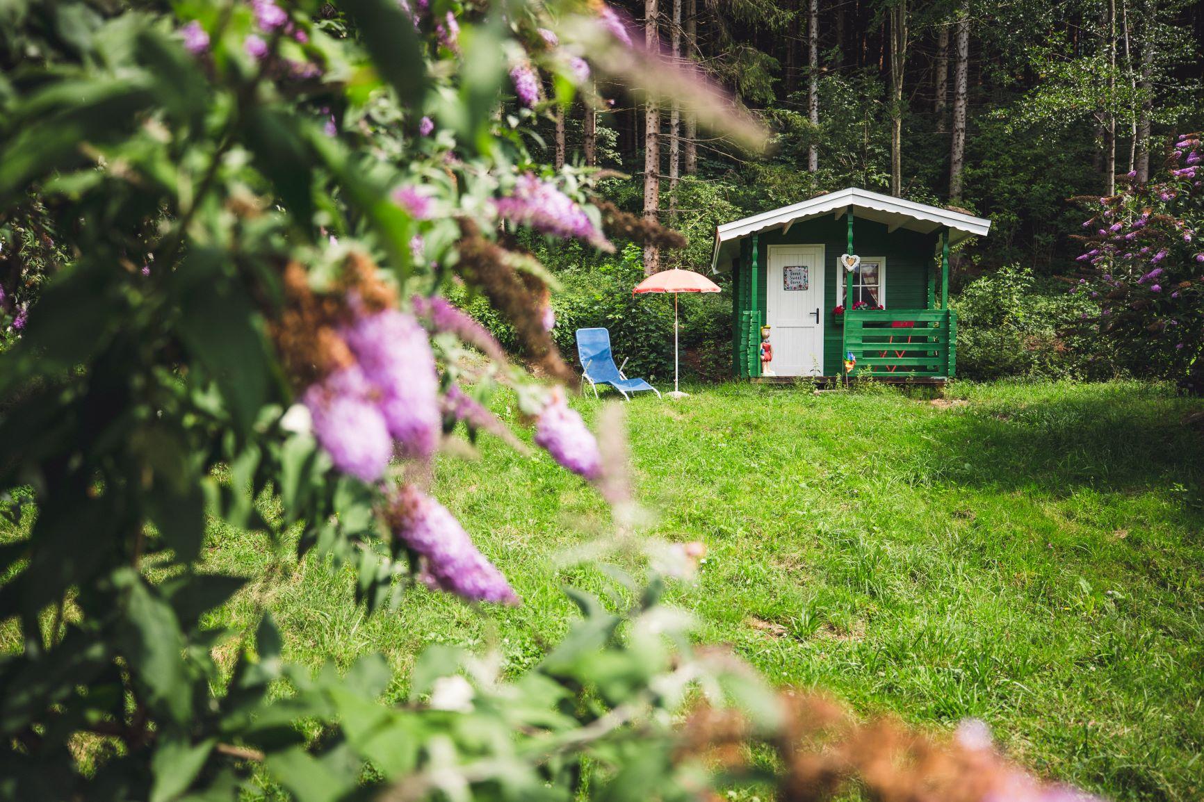 Tiny House (10m²)
