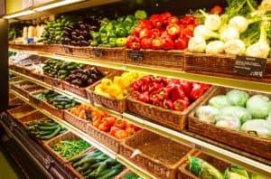 type food market