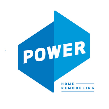 Power Home Remodeling Logo