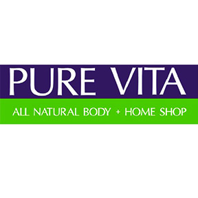 Pure Vita Logo