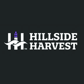 Hillside Harvest Logo