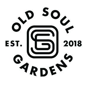 Old Soul Gardens Logo