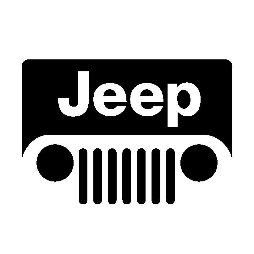 jeep 93 logo