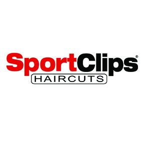 Sport Clips Square Logo
