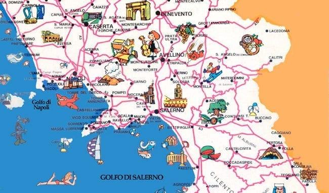 Lotteria Italia premia la campania