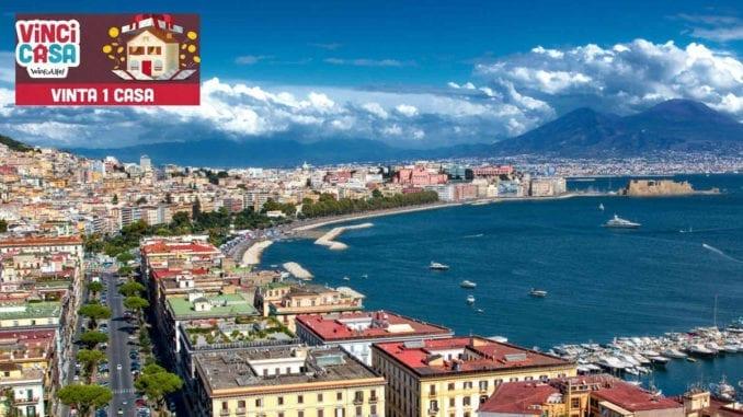 Vinta Casa a Napoli