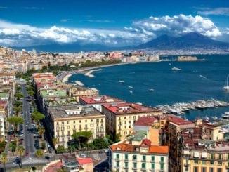 Vinto il 10eLotto a Napoli