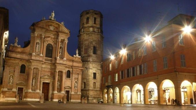 VVincita 10 e Lotto a Reggio Emilia