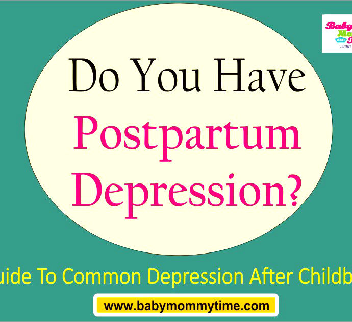 10 Postpartum Depression Symptoms, Causes and Treatment