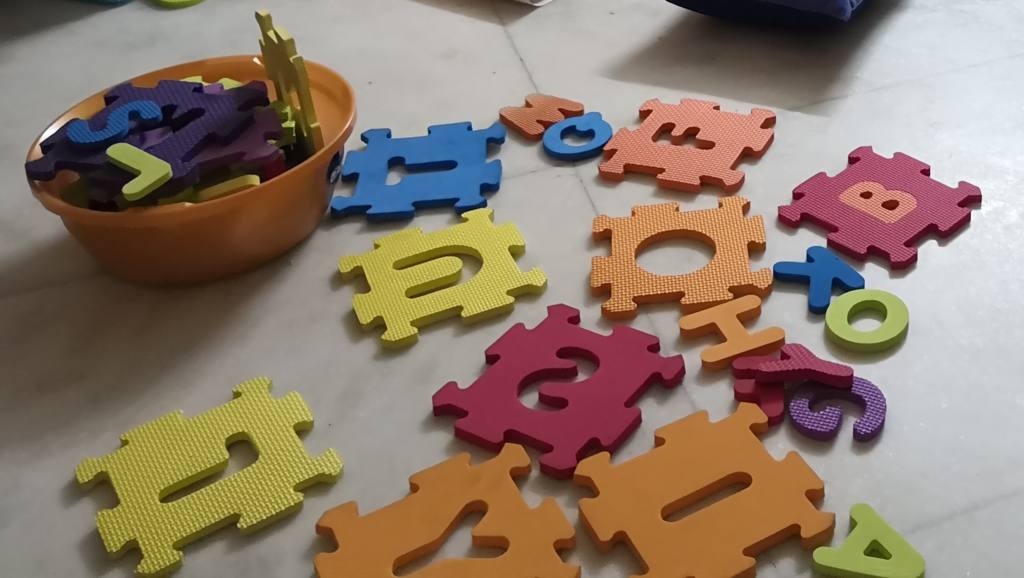 Toddler's IQ
