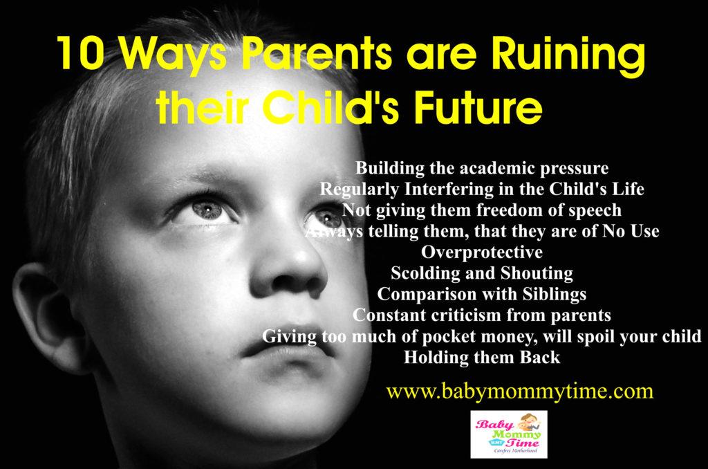 Child's Future