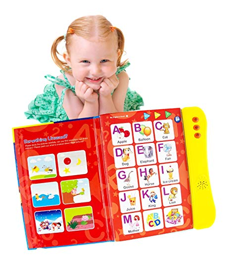 Brain Boosting Toddler Toys
