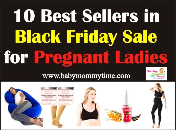10 Best Sellers in Black Friday Sale for Pregnant Ladies
