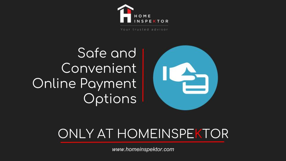 Safe and convenient Payments