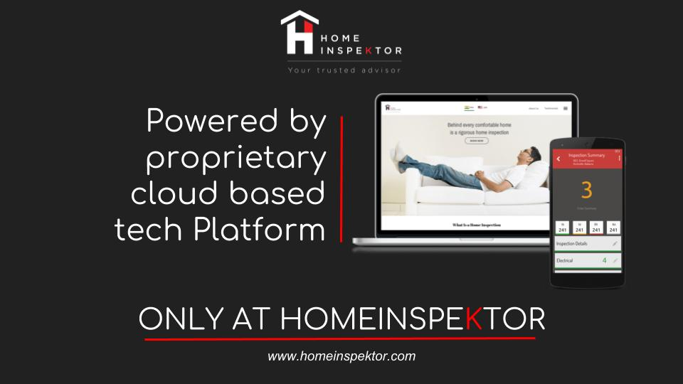 Proprietary cloud based tech platfrom