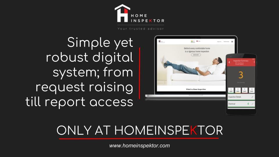 Simple yet robust digital system