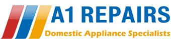 A1 Repairs Logo