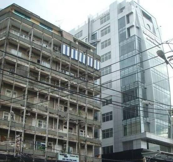 housing society managing committee