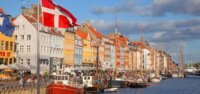 Case Study: Denmark