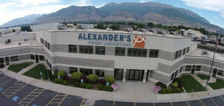 Meet Alexander's Print Advantage