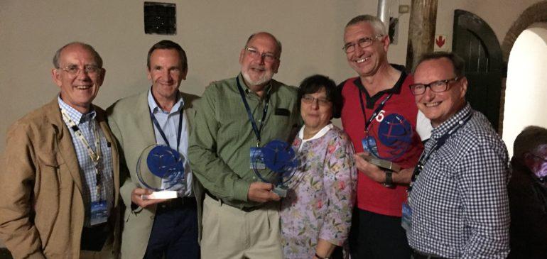 IPN Awards – November 2016