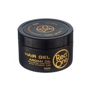 Hair Gel Gold