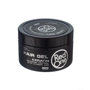 Hair Gel Silver