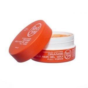 Orange Gel Wax