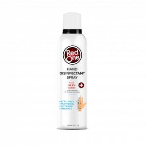 redone hand disinfectant spray