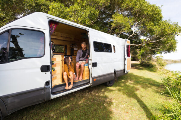 7+ Ways to Rest and Recharge While RVing: Your Plans for Labor Day 2020
