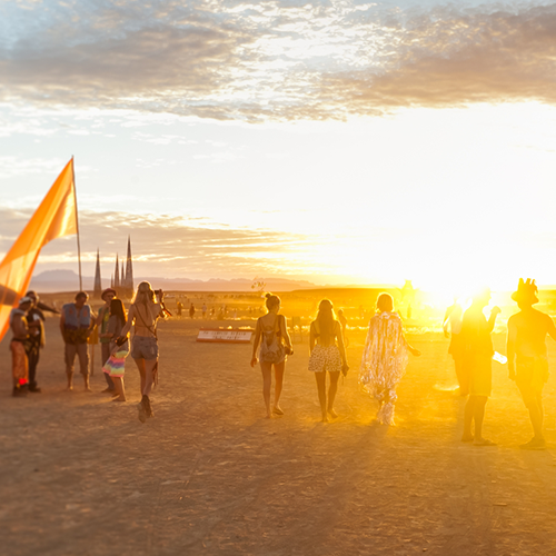 Complete RV Owner Manual for Burning Man