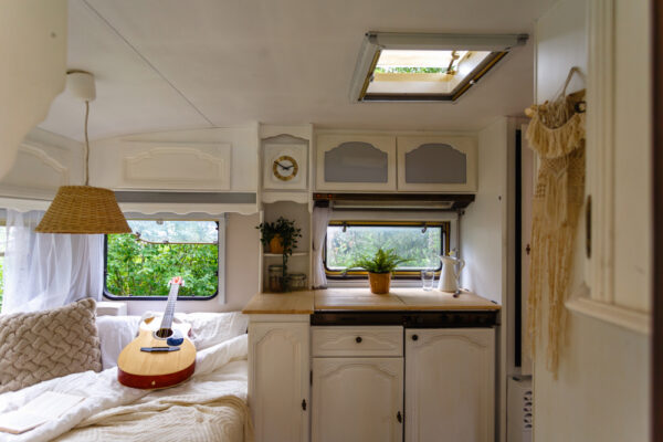 The Ultimate Guide to Organizing & Decluttering Your RV