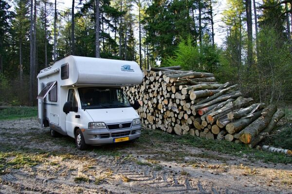 What are RV Interior Walls made of – Click to find out!