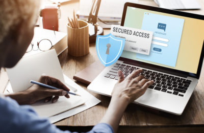 Keeping your data safe on campus
