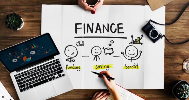 Building wealth through entrepreneurship
