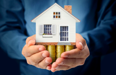 Building wealth through multiple properties