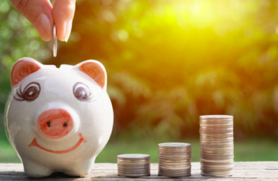 The rule of thumb for emergency savings