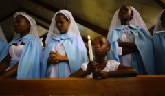 Zambia's 5 Largest Religions