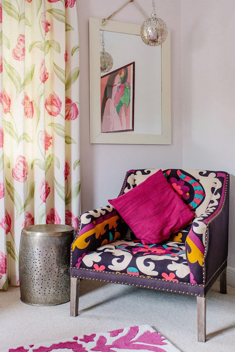 Niki Schafer, interior designs, interior designer, interior, homes, residential, commercial, Henley-on-Thames, Oxfordshire, Berkshire, Buckinghamshire, Office & Snug Thame