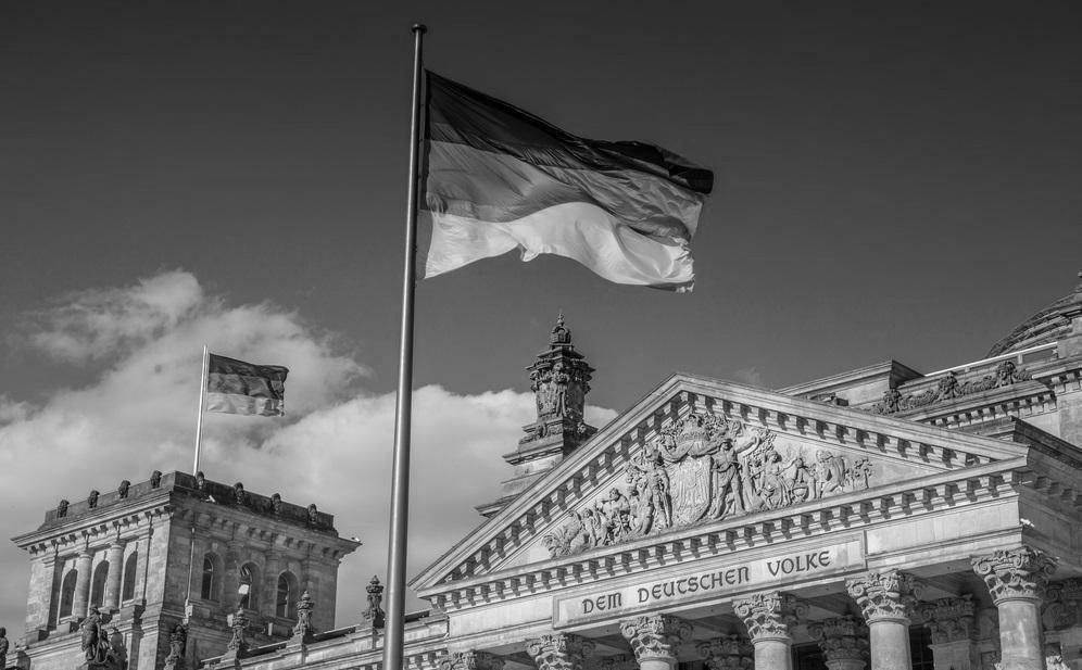 Fiduciam opent een nieuw kantoor in Frankfurt!
