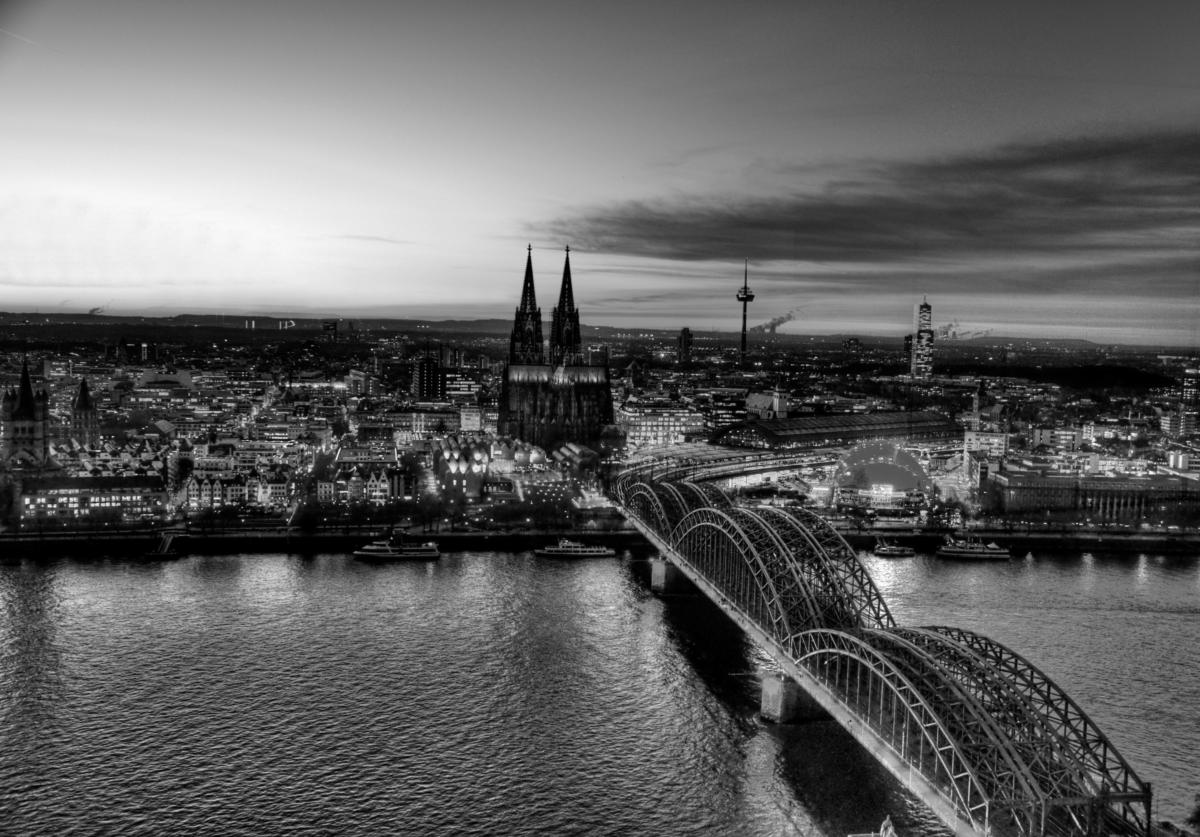 Eerste Duitse financiering