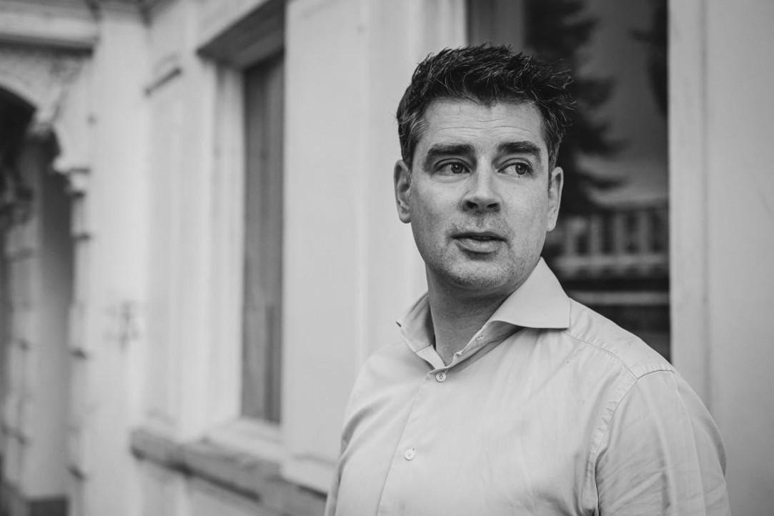 Bardo van Hoogen in Vastgoedfinanciering Special