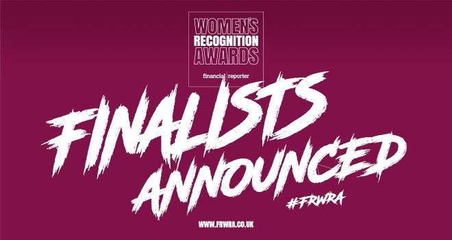 "Fiduciam genomineerd voor ""Equality Employer of the Year"" Award"
