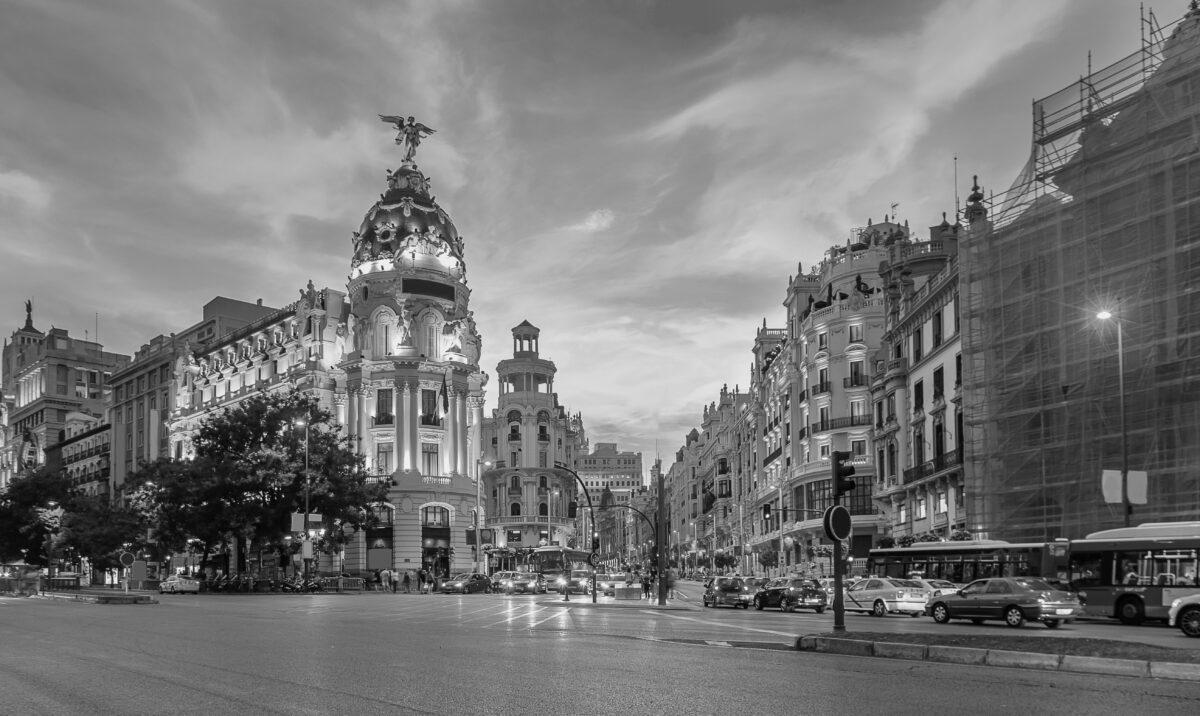 Forse stijging van het aantal leningen in Spanje